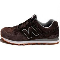 Кроссовки New Balance 574 Classic All Suede