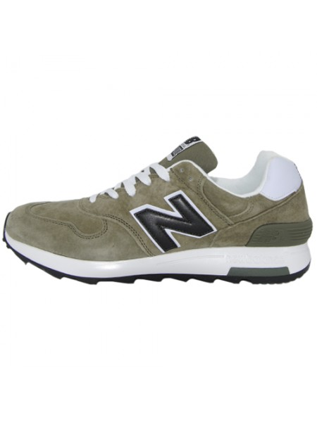 Кроссовки New Balance 1400 Light Brown