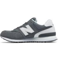 Кроссовки New Balance 574 Classic Grey/White