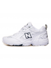 Кроссовки New Balance 608 White/Black