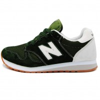Кроссовки New Balance 520 Dark Green