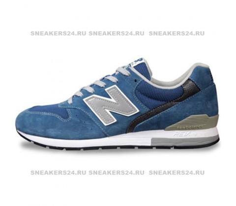 Кроссовки New Balance 996 Blue