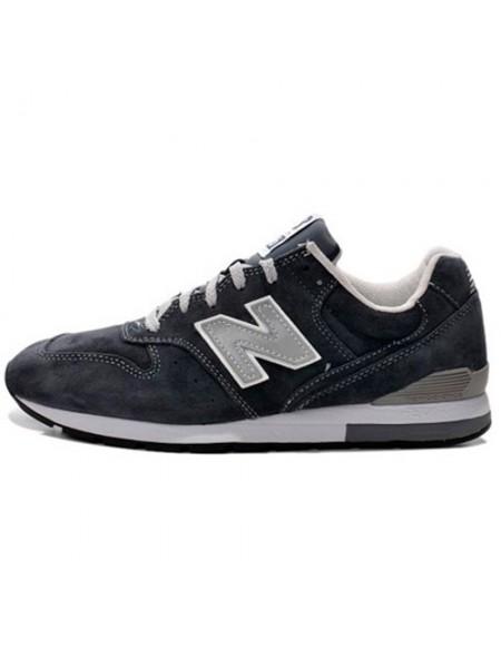 Кроссовки New Balance 996 Deep Grey