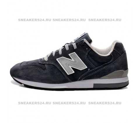 Кроссовки New Balance 996 Deep Grey