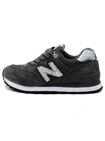 Кроссовки New Balance 574  Shattered Pearl Dark Gray