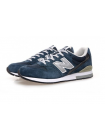 Кроссовки New Balance 996 Dark Blue