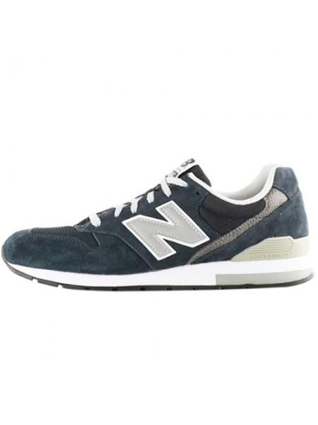 Кроссовки New Balance 996 Dark Blue