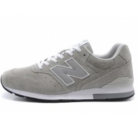 Кроссовки New Balance 996 Grey/White