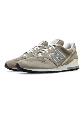 Кроссовки New Balance 996 Grey
