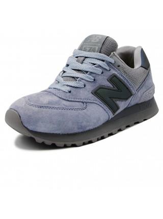 Кроссовки New Balance 574 Lightly Gray