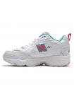 Кроссовки New Balance 608 White/Pink
