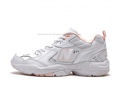 Кроссовки New Balance 608 White
