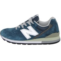 Кроссовки New Balance 996 Blue/Blue/Grey