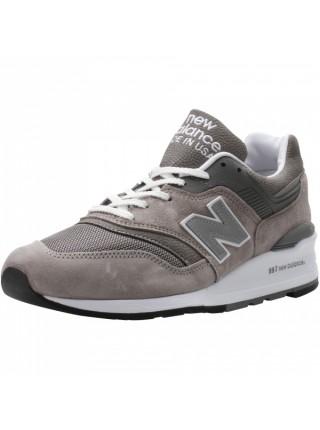 Кроссовки New Balance 997 Grey