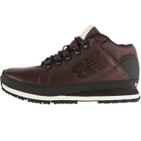 Кроссовки New Balance 754  Dark Brown
