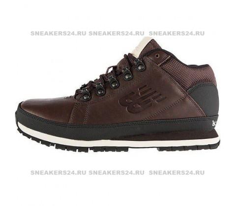 Кроссовки New Balance 754  Dark Brown