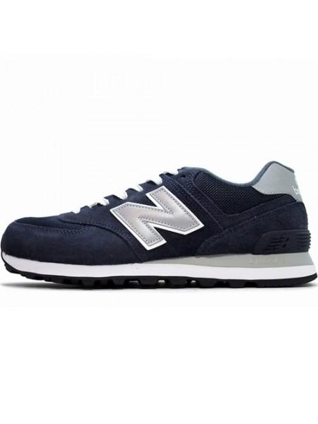 Кроссовки New Balance 996 Blue/Grey