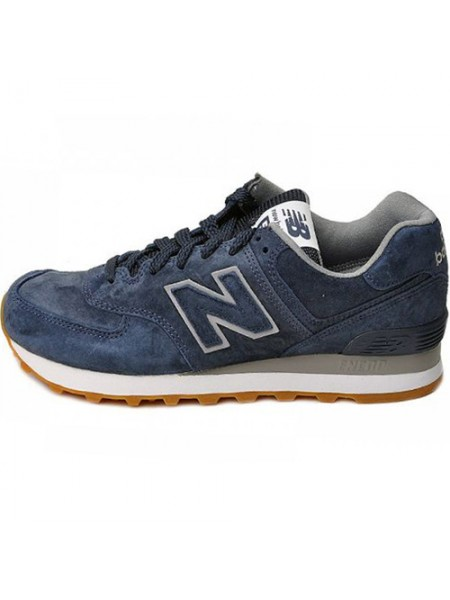 Кроссовки New Balance 574 Dark Blue