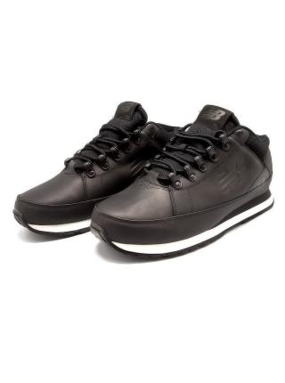 Кроссовки New Balance 754 Black/White