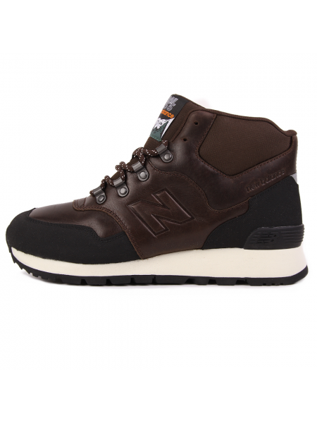Кроссовки New Balance 755 Dark Brown