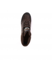 Кроссовки New Balance 755 Dark Brown