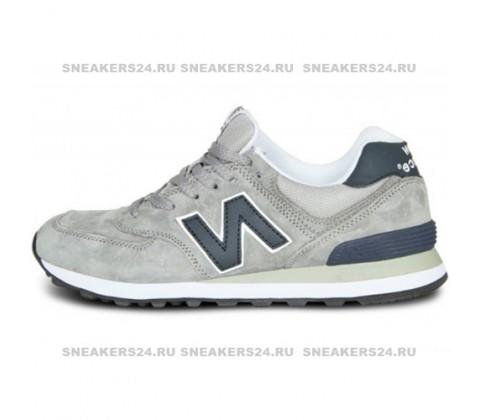 Кроссовки New Balance 670 Grey