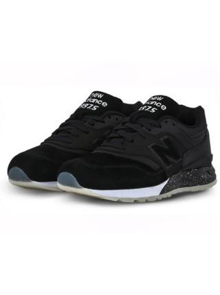 Кроссовки New Balance 997.5 Black/White