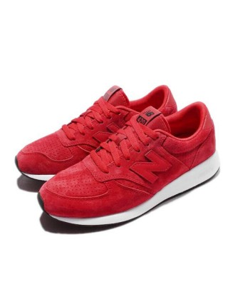 Кроссовки New Balance 420 Re-Engineered Red