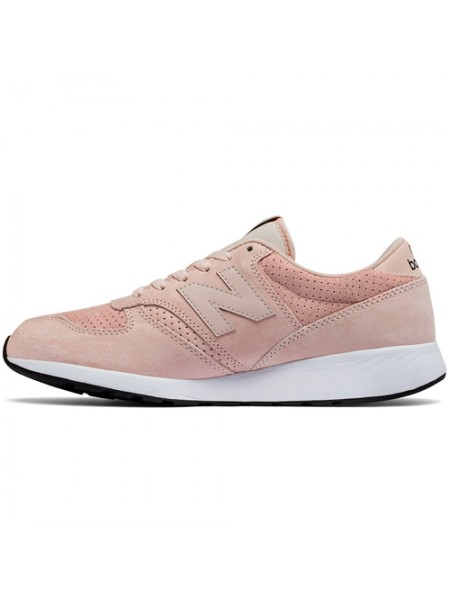 Кроссовки New Balance 420 Re-Engineered Pink