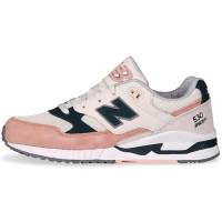 Кроссовки New Balance 530 White/Light Pink