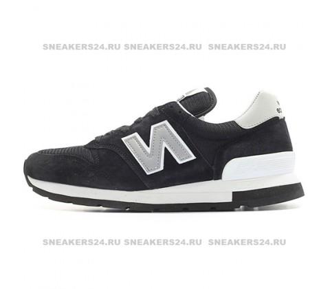 Кроссовки New Balance 995 Black