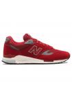 Кроссовки New Balance 840 Red