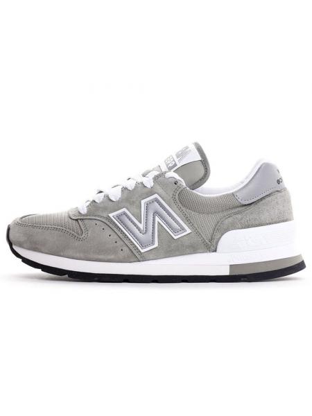 Кроссовки New Balance 995 Grey