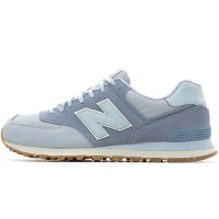 Кроссовки New Balance 574 Light Blue