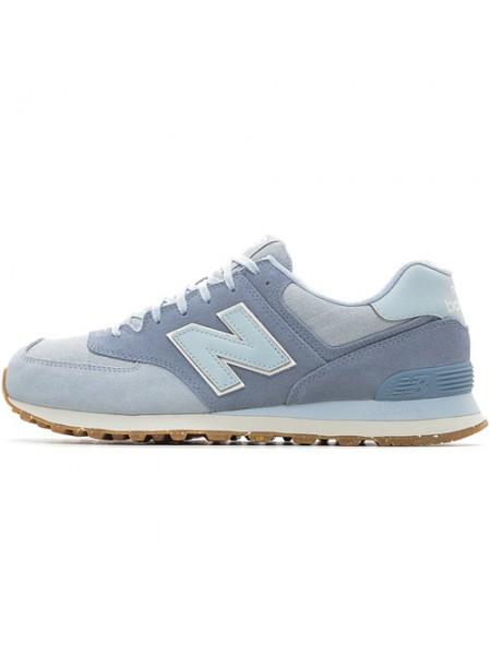 Кроссовки New Balance 574 Light Blue