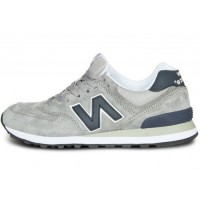 Кроссовки New Balance 574 Gray/Blue