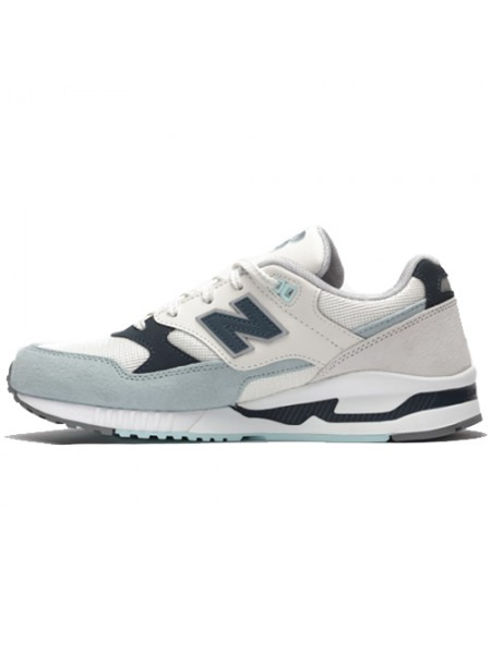 Кроссовки New Balance 530 White/Light Blue