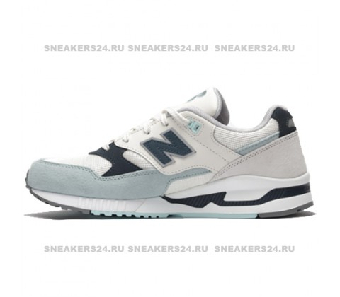Кроссовки New Balance 530 White/Light Blue