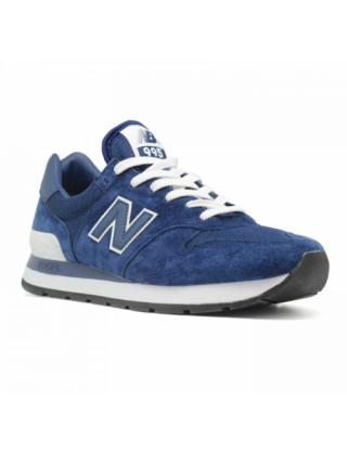 Кроссовки New Balance 995 Blue