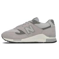Кроссовки New Balance 840 Overcast Grey