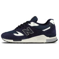 Кроссовки New Balance 840 Blue/White