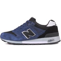 Кроссовки New Balance 577 Blue/Black