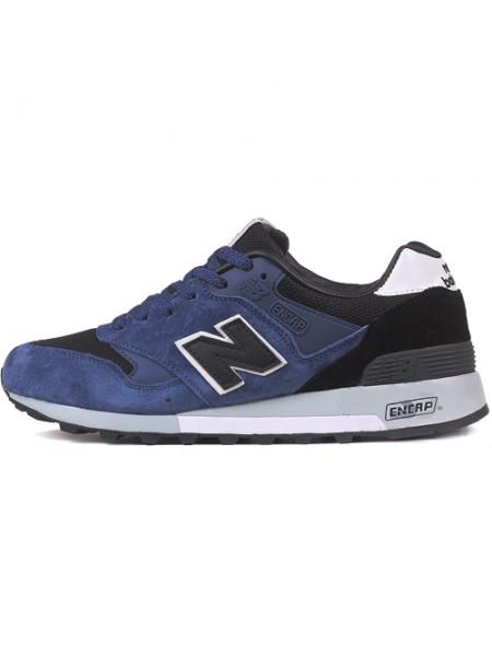 Кроссовки New Balance 577 Blue/Black