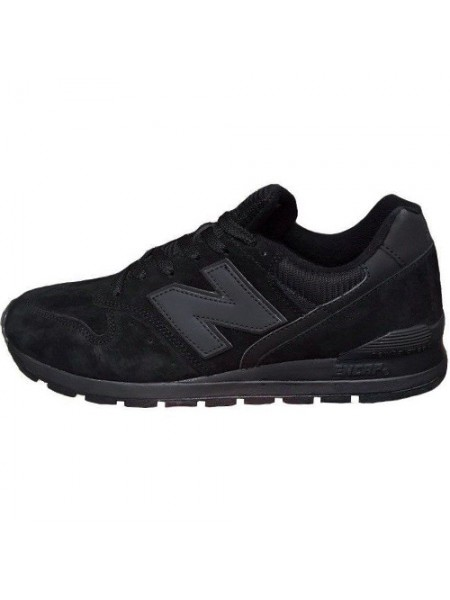 Кроссовки New Balance 996 All Black