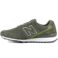 Кроссовки New Balance 996 Swamp/Green