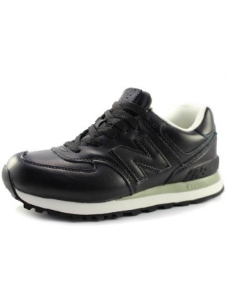 Кроссовки New Balance 574 Classic All Black