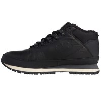 Кроссовки New Balance 754 Black With Fur