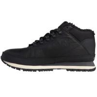 Кроссовки New Balance 754 Black With Fur