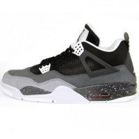 Кроссовки Nike Air Jordan 4 Retro Fear Pack
