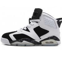 Кроссовки Nike Air Jordan 6 Retro Oreo